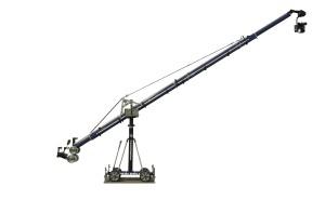 Egripment Crane Scanner