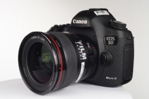 Canon EOS 5D Mark III - FILM RENTAL