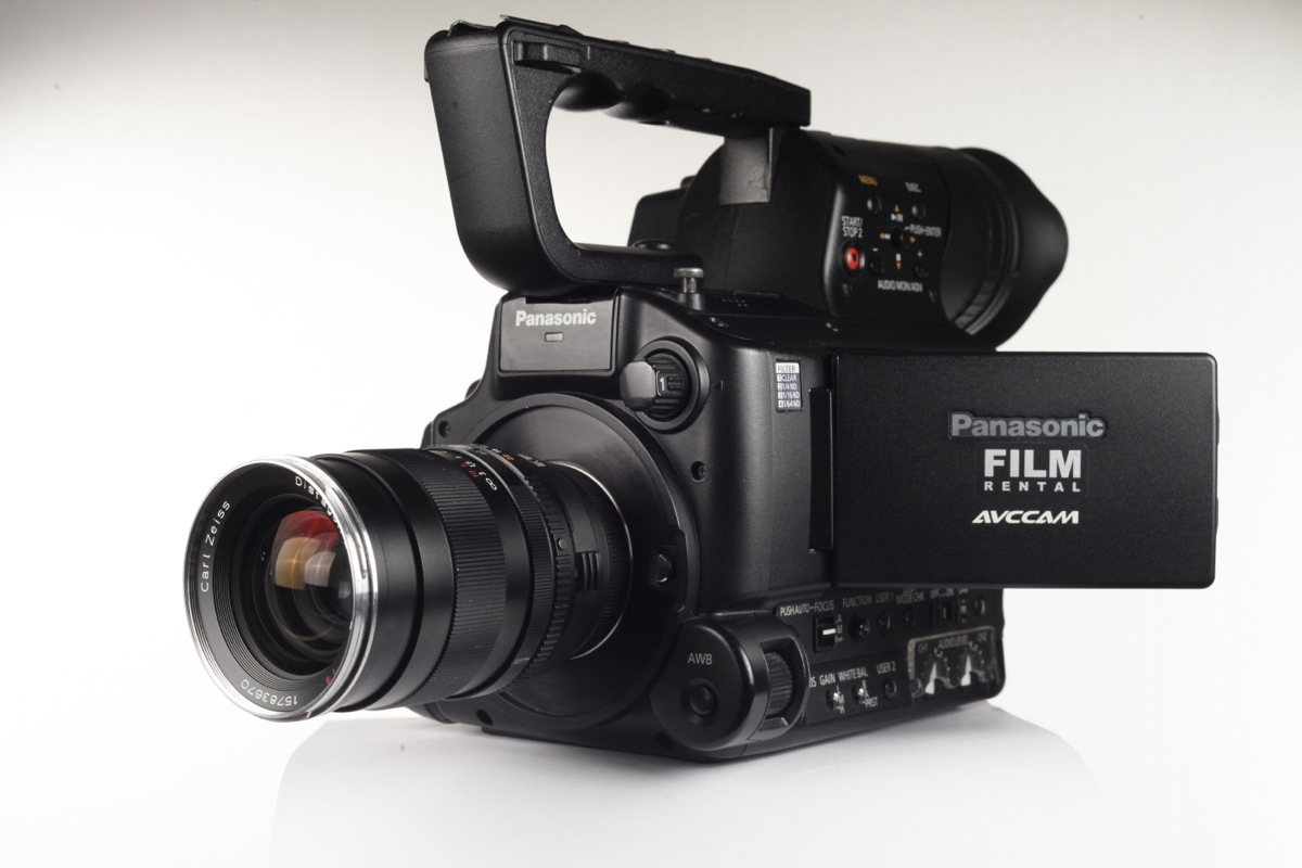 Connecting Panasonic Hd Video Camera Michaelieclark Camcorder Hc Wx970 4k Ultra Ag Af104 Professional Full Format Sensor With Micro 4
